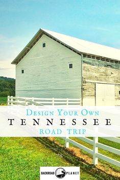 Design your own Tennessee road trip with Backroad Planet's itinerary planning resources, recommended destinations, Civil War and Civil Rights historical sites, plus 16 themed trails and byways. Us Road Trip, Road Trip Hacks, Canada Travel, Travel Usa, Travel Tips, Travel Guides, Tennessee Vacation, Tennessee Usa, Road Trip Destinations