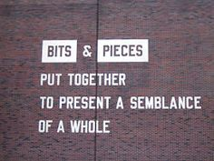 Lawrence Weiner • TYPO London http://typotalks.com/video/2011/10/21/typo-london-2011-places-livestream-lawrence-weiner-sculpture-made-of-language/