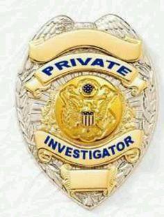 Bucket List: Hire two private investigators 2 follow eachother!! Lol!!
