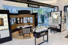 Perfume Store Design Ideas – Custom Showcase, Mall Kiosk, Retail Store Design and Manufacture