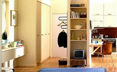 apartment ideas decorating small rooms