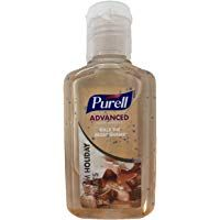 Purell Advanced Hand Sanitizer Warm Holiday Flavor 1 Fl Oz Pack