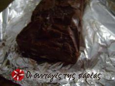 Δούκισσα νηστίσιμη Cooking Cake, Cooking Recipes, Dessert Recipes, Desserts, Sweets, Snacks, Lent, Yummy Yummy, Food