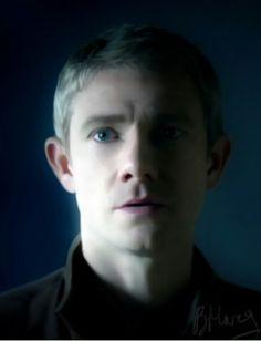 Stunning John