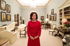 Best Actress: Natalie Portman, 'Jackie'