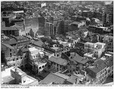 1924 2007 L'area dei Fori d'Augusto e Nerva dal Vittoriano | Flickr - Photo Sharing!  (Alvaro De Alvaris)
