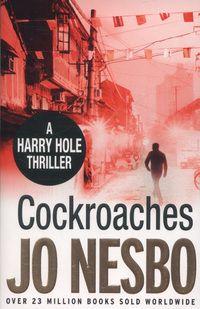 Jo Nesbo 'Cockroaches' (Paperback)