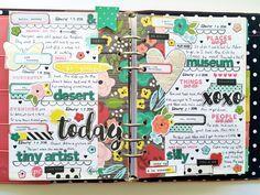 Carpe+Diem+Planner - Scrapbook.com