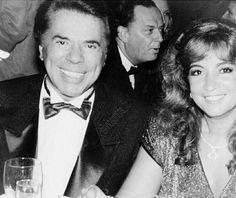 Do fundo do baú: Filha publica foto antiga de Silvio Santos e Iris Abravanel