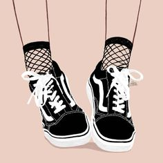 ideas sneakers fashion illustration for 2019 Shoes Wallpaper, Tumblr Wallpaper, Black Wallpaper, Wall Wallpaper, Sneakers Wallpaper, Tumblr Drawings, Art Drawings, Aesthetic Iphone Wallpaper, Aesthetic Wallpapers