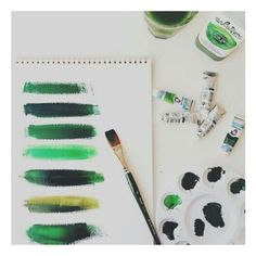 slytherin ❤ liked on Polyvore featuring pictures - green