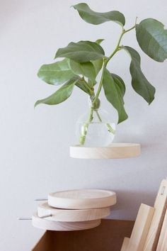 Balcon Shelf - Inga Sempe