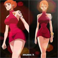 Nami is so sexy ❤ One Piece Manga, Nami One Piece, Anime Echii, Anime One, Nami Swan, One Piece Images, Image Manga, 0ne Piece, Nico Robin