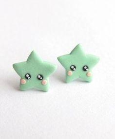 Girls Earrings: Twinkle Little Star - Sugar Coat Your Kids