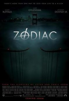 SF Film Noir Classic: Directed by David Fincher. With Jake Gyllenhaal, Robert Downey Jr. A San Francisco cartoonist becomes an amateur detective obsessed with tracking down the Zodiac killer. Zodiac Killer, David Fincher, Love Movie, Movie Tv, Crazy Movie, Movie List, Zodiac Film, Image Internet, Elias Koteas