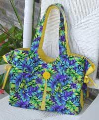 Harmony Handbag Pattern *