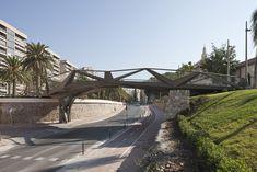 Motril Footbridge