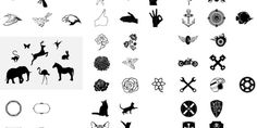 Kit Silhouette Files DXF
