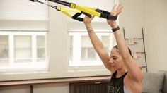 TRX® Moves of the Week: TRX Home 2 System Ep. 39