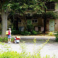 団地 | risatakeki | Flickr