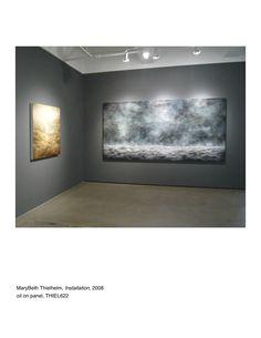 Marybeth Thielhelm installation