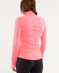 LuLuLemon Define Jacket... Yes want this!!!!! Its a pink version of yours @Kelly Teske Goldsworthy Lee Crowe <3 <3
