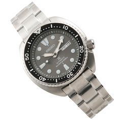 Mens Sport Watches, Watches For Men, Wrist Watches, Home Sport, Seiko Watches, Wedding Humor, Men Necklace, Watches Online, Stainless Steel Case