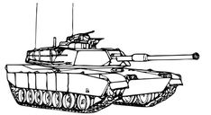 Army Tank Coloring Pages Lego Coloring Pages, Coloring Pages For Boys, Coloring Pages To Print, Printable Coloring Pages, Tank Drawing, Free Online Coloring, Army Colors, Lego Army, Christmas Coloring Pages