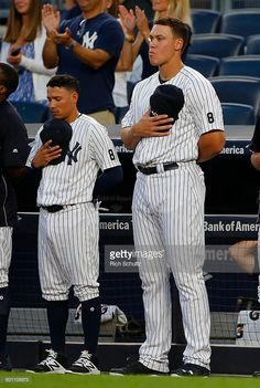 ROnald Torreyes, Aaron Judge, NYY//Sept 7, 2016 v TOR