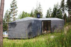 Gallery - Cabin Norderhov / Atelier Oslo - 12