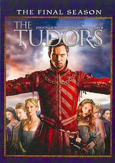 Golden Globe winner Jonathan Rhys Meyers resumes the role of King Henry VIII for the final season of THE TUDORS. The acclaimed series chronicles the reign and tumultuous romantic life of the infamous