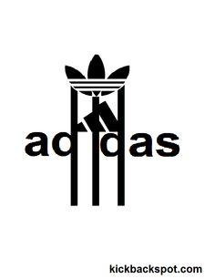 new logo of adidas