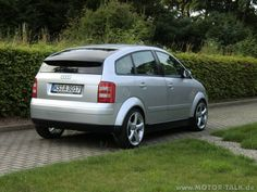 Audi A2, Cars, Google, Autos, Car, Automobile, Trucks