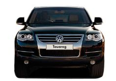 The mid-sized crossover Volkswagen Touareg has been doing rounds since 2002. Named after 'Tuareg people', a group in North Africa, five-seater Touareg is a sought out vehicle.