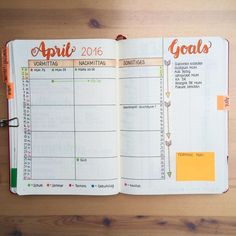 78+ images about Bullet Journal on Pinterest | Bullets, Notebooks ...