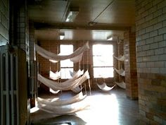 1000 Images About Diy Indoor Hammock On Pinterest