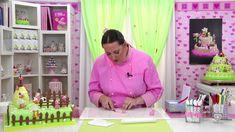 "Fiorella Balzamo | ""I Love Cake Design"" | Puntata 2"