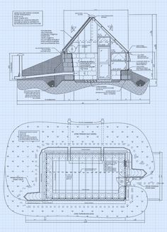 The Farm of the Future: Earthship-Inspired Greenhouse by Jordan Lejuwaan — Kickstarter