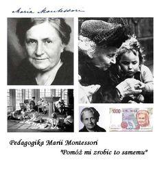 Fazy wrażliwe, polaryzacja uwagi, swobodny wybór i przygotowane otoczenie - to główne pojęcia pedagogiki stworzonej prawie 100 lat temu, przez pierwszą kobietę-lekarza we Włoszech. Jej rewolucyjne podejście nadal jest cenione i wprowadzane w życie w wielu miejscach na całym świecie. Poczytaj o tym więcej na naszym portalu.  http://www.educarium.pl/index.php/pedagogika-marii-montessori-menu-montessori-95/70-pedagogika-marii-montessori-zarys-og.html