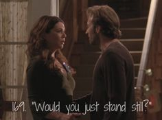 Gilmore Girls Memories... BEST MOMENT Hands Down!! :)