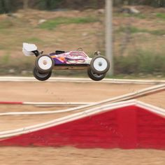 Buggy Losi 3.0