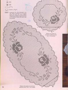 Die 51 Besten Bilder Von Filethäkeln Crochet Doilies Doilies