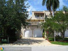 57 Hendricks Isle Fort Lauderdale FL Gorgeous Townhouse  View Las Olas and South Florida Properties http://www.tonyhammer.com