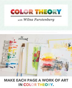 Color Theory at @studio_calico $29.00