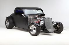 This will be the basis for my future drag car...