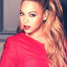 Beyonce #hairstyle