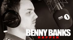Knowledge Is Power Promotions: @MrBennyBanks - Fire In The Booth Part 2