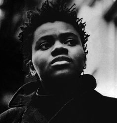 Tracy Chapman, me myself i got nothing to prove