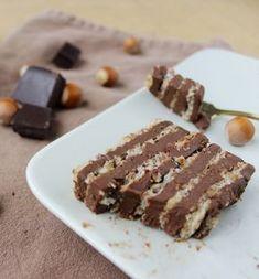 Succès chocolat noisette