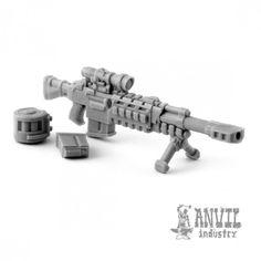 Negotiator Anti-Materiel Rifle